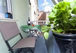 Location vacances Zadar - City Break Apartment-3