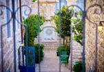 Location vacances Safed - The Way Inn - Boutique Hotel-2