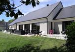 Location vacances Magny-en-Bessin - La Villa le 29-1
