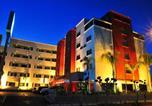 Hôtel Tijuana - Hotel Real del Rio-1