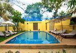 Villages vacances Kochi - Poovath Heritage An Amritara Resort-2