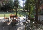 Hôtel Népal - Krishna House-4