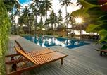 Location vacances Kalibaru - Villa Solong-3