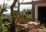 Location vacances Orbetello - Dèpendance Argentario-1