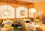 Hôtel Passau - Hotel-Restaurant Am Paulusbogen-2