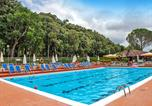 Camping Italie - Camping  Valle Gaia-1