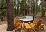 Location vacances Carnelian Bay - Tallac Lodge Luxury Rental-2