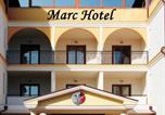 Hôtel Vieste - Marc Hotel-4