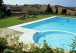 Villages vacances Scarperia - Borgo della Meliana Gambassi Terme-3