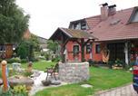Location vacances Rötz - Ferienwohnung Haus Monika-3