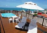 Location vacances Natal - Picasso Flat-2