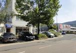 Location vacances Nußloch - Hotel Denriko-3