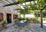 Location vacances Gaiole in Chianti - Villa Vertine-2