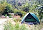 Camping Inde - Nainital River Camp-3