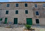 Location vacances Postira - Apartment Ivanera 2+1-2