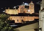 Location vacances Casar de Cáceres - Castillo 13-4