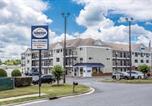 Hôtel Rock Hill - Suburban Extended Stay Hotel Charlotte-Ballantyne-3