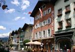 Hôtel Abtenau - Hotel.Pension.Golingen-1