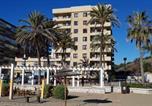 Location vacances Fuengirola - Apartamento Nuevo Ronda Iv-1
