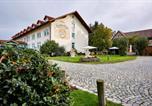 Hôtel Erfurt - Hotel Linderhof-1
