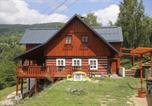 Location vacances Rokytnice nad Jizerou - Chata Říp-1