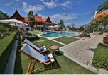 Villages vacances Tha Khlo - Baan Souchada Resort & Spa-1