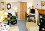 Hôtel Inverclyde - Craigallion Cottage-1