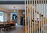Location vacances Brûlon - Gîte Sainte-Suzanne-et-Chammes, 4 pièces, 6 personnes - Fr-1-600-151-3