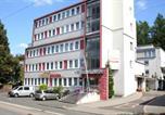 Hôtel Siegen - Hotel Bürger
