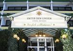 Hôtel Bad Füssing - Kurhotel Unter den Linden-1