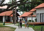 Hôtel Kuantan - Adena Beach Resort-2
