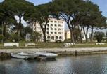 Hôtel Province d'Olbia-Tempio - Grand Hotel President-2