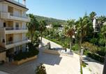 Location vacances Cupello - La Pineta sul Mare-3