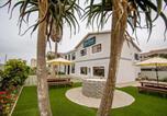 Hôtel Swakopmund - Sea View Backpackers-2