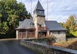 Location vacances Bacharach - Kutscherhaus auf der Sauerburg-2