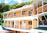 Hôtel Marigot - Elegant Suites & Apartments Ltd-3