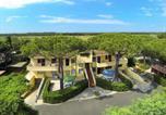 Location vacances Cecina - Locazione Turistica Residence Riviera - Cmr213-3