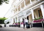 Hôtel Paddington - Thistle London Hyde Park Lancaster Gate-1