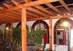 Hôtel Tunja - Villa Pepita Real-3