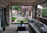 Location vacances Gallegos - Casa Rural Pedraza-4
