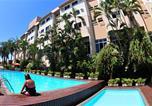 Hôtel Foz do Iguaçu - Lider Palace Hotel