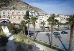 Hôtel Larnaca - Antonis G. Hotel Apartments-4