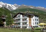 Location vacances Saas-Almagell - Apartment Amici.4-3