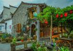 Hôtel Huangshan - Xidi Kunlun International Hostel-1
