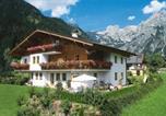 Location vacances Werfenweng - Haus Alpenflora-1