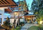 Location vacances Kuta - Villa Asih Legian-2