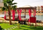 Villages vacances قسم سفاجا - Sunrise Crystal Bay Resort-3