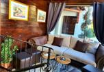 Location vacances  Croatie - Villas Garamm Resort-3