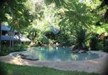 Location vacances Diwan - Ferntree Rainforest Lodge-1
