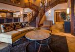 Hôtel Appleton - Best Western Premier Bridgewood Hotel Resort-4